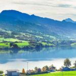 isola svizzera