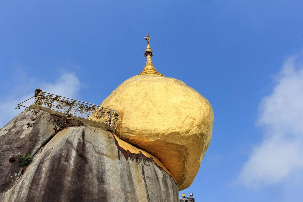 visitare myanmar